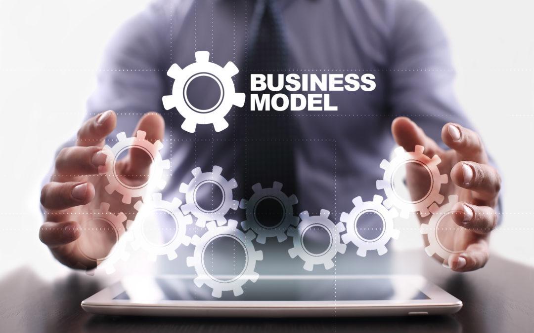 Auf der Suche nach dem perfekten Geschäftsmodell