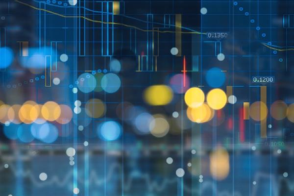 Voll digitalisiertes Investment-Shopping