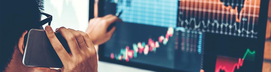 Methoden, um sich einen soliden Marktüberblick und eine Marktmeinung für globale Aktien- und Anleihemärkte zu verschaffen Teil 3